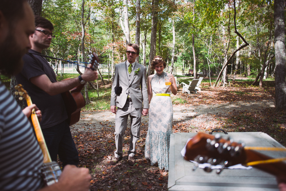 Atlanta Wedding Photographer | LeahAndMark.com | North Georgia