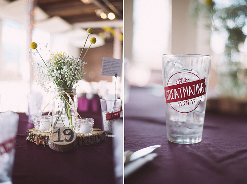 Atlanta Wedding Photographer | LeahAndMark & Co. | Grant Park | Ambient+ Studio