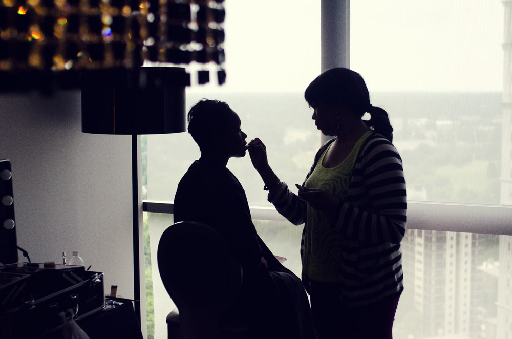 Atlanta. Wedding. Photographer. LeahAndMark & Co. Tips on Choosing a Wedding Makeup Artist | How to | Pick | Select | Choose