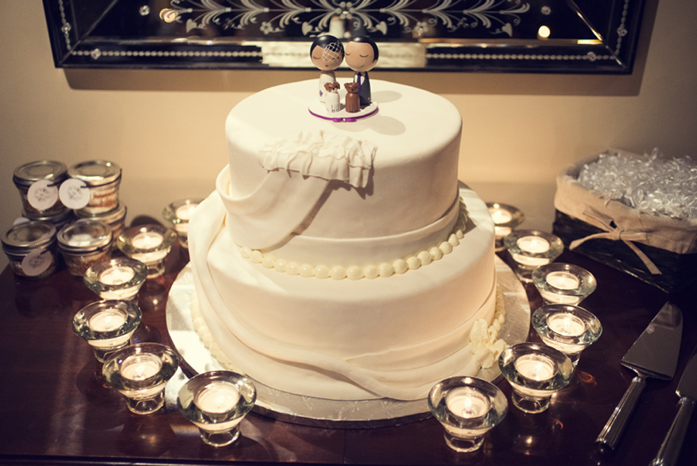 Atlanta Wedding Photographer | LeahAndMark U0026 Co. | Wedding Cakes