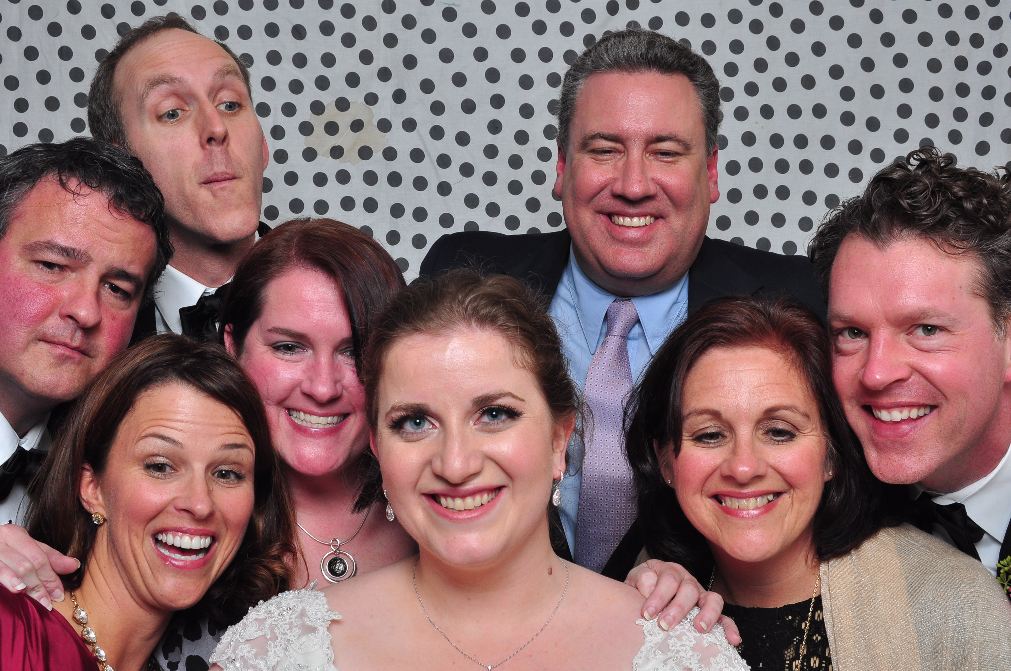 Atlanta Wedding Photobooth Retals LeahAndMark & Co.