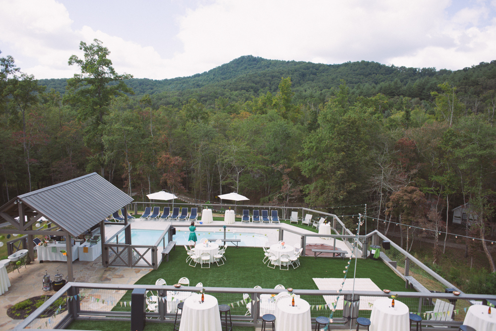 Atlanta Wedding Venue | Sugarboo Farms