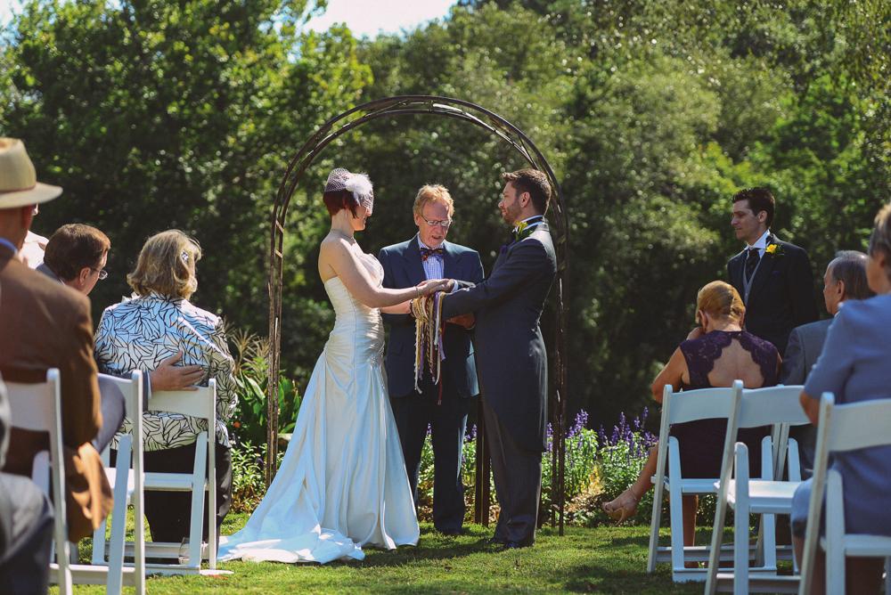 Atlanta Wedding Photographer | LeahAndMark.com | Canoe