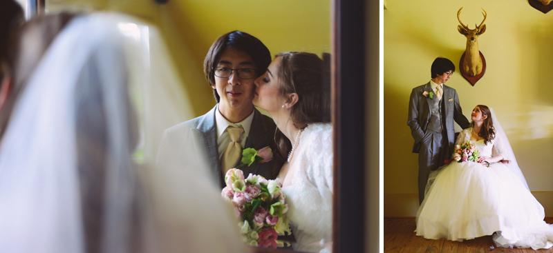 Atlanta Wedding Photographer | Rome, Ga. | The Farm | LeahAndMark & Co.