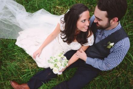 Atlanta Wedding Photographer | LeahAndMark & Co. | The Barn at HighPoint Farm