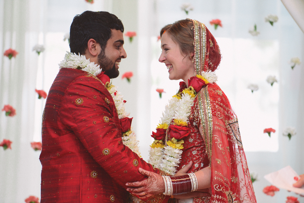 Carrie + Vikas | Weddings by LeahAndMark & Co.