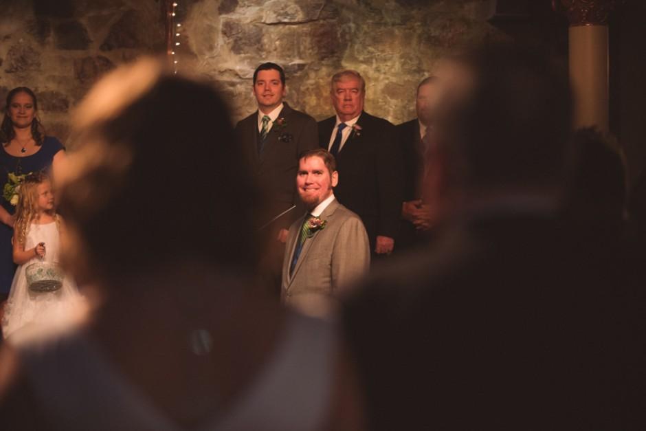 Arkansas Wedding Photographer | LeahAndMark & Co. | Fayetteville, AR