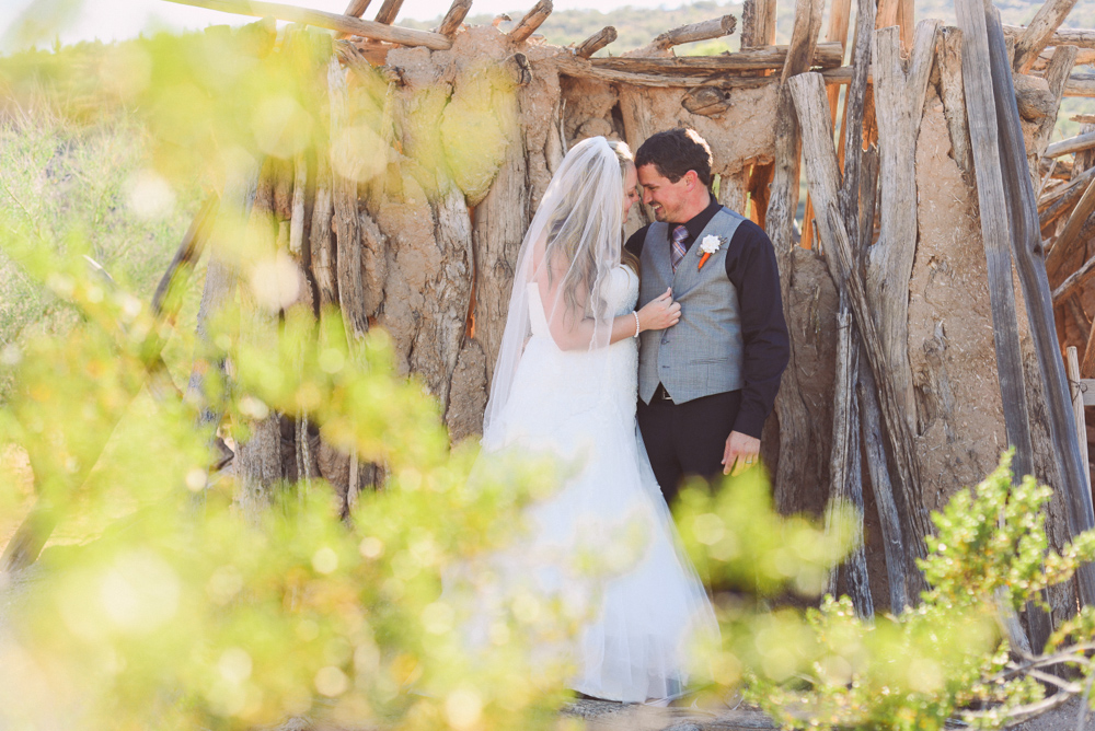Nicci + Greg | Phoenix Wedding Preview by LeahAndMark