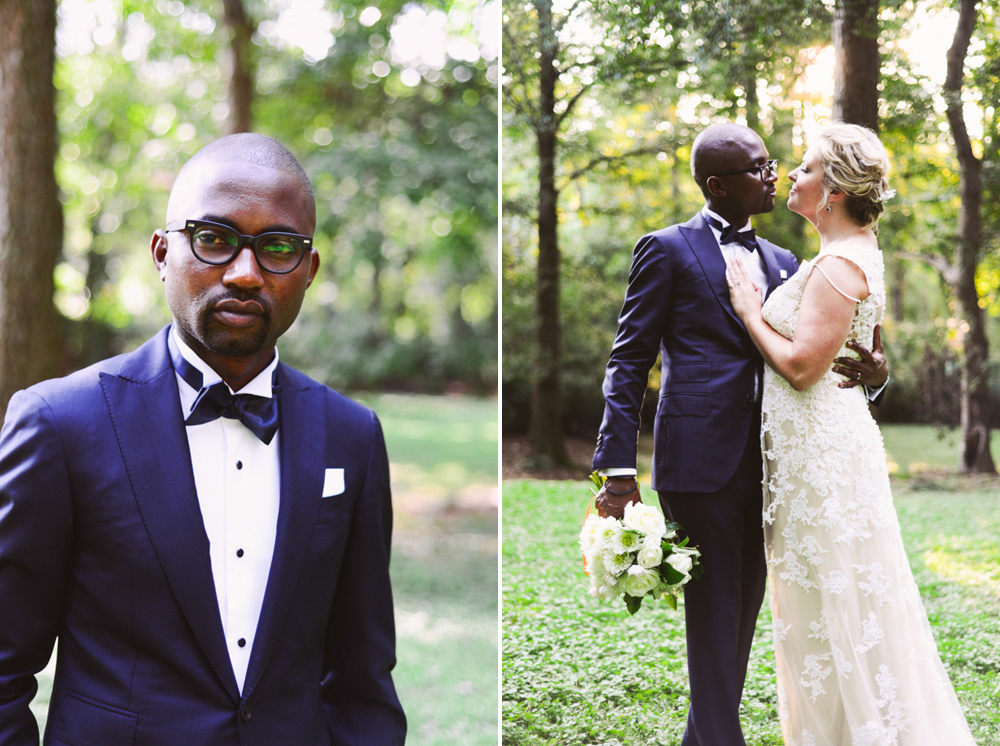 Atlanta Photographer | LeahAndMark.com | Weddings | Newborns | F