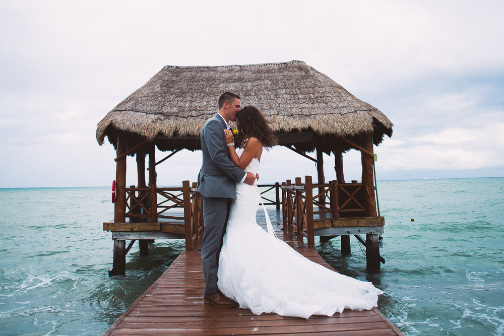 This Post is about Destination Weddings in Playa Del Carmen, Mexico