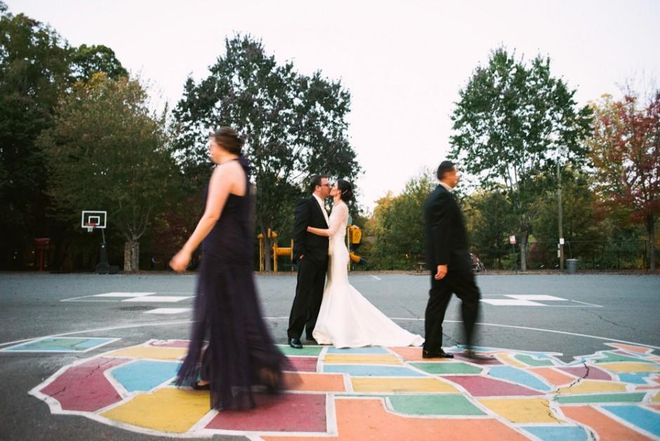 Charlotte Wedding Photographer   LeahAndMark & Co.   The Palmer Building