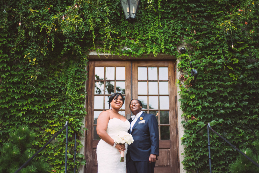 Summerour Studio; Atlanta Wedding Venue; Review