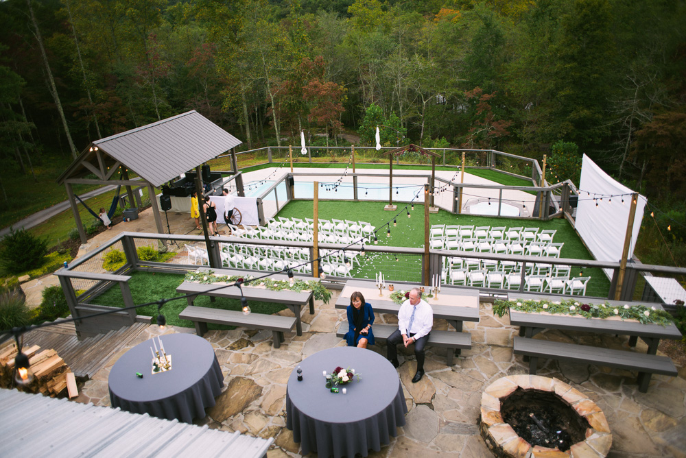 sugarboo farms wedding blairsville ga north ga - Sugarboo