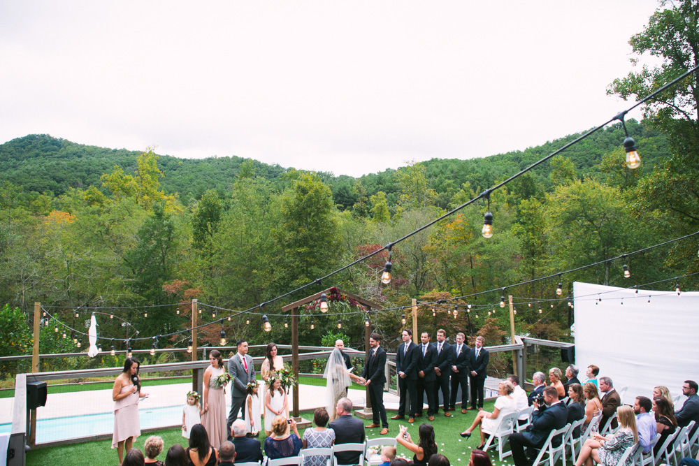 Sugarboo Farms; Wedding; Blairsville; Ga; North GA; LeahAndMark & Co.