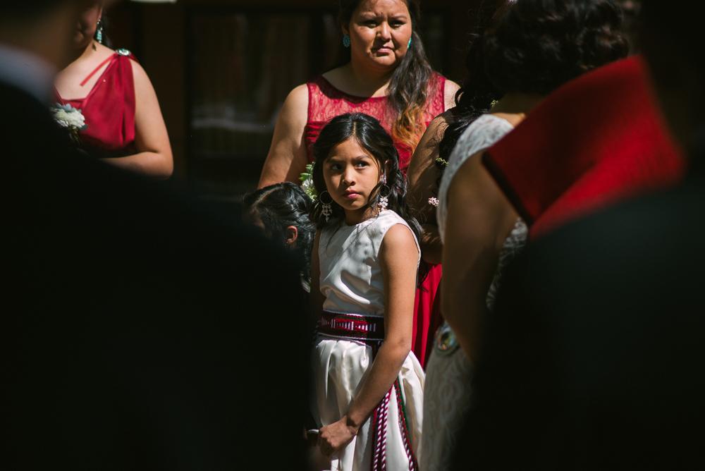 Arizona Wedding Photographer | LeahAndMark & Co. | Navajo | Cameron Trading Post
