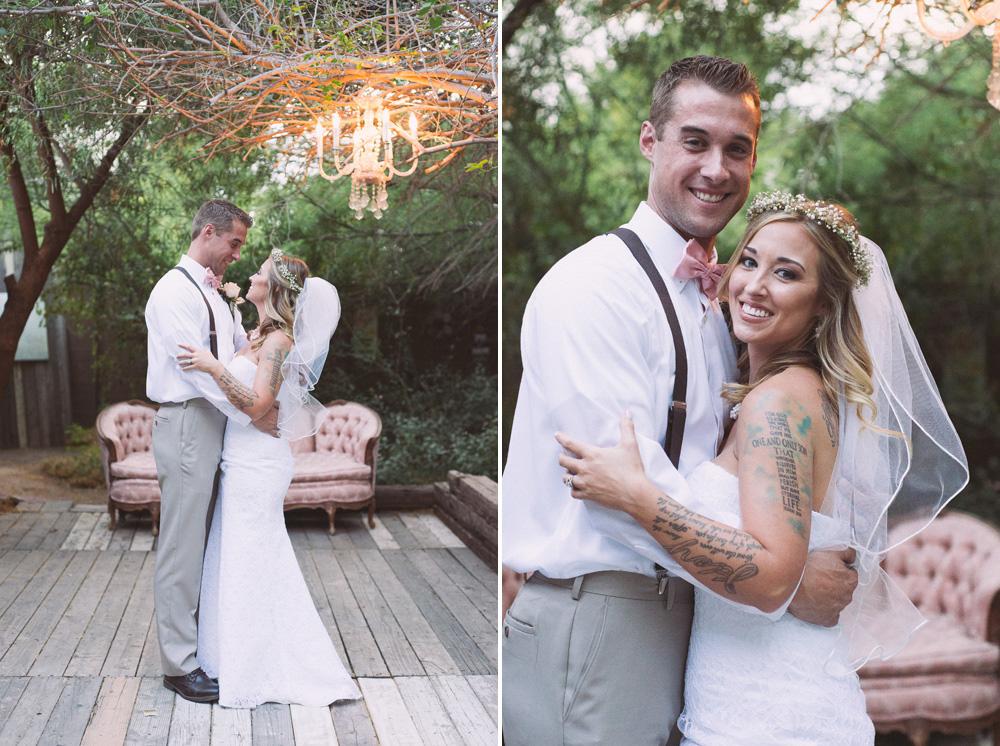 Arizona Wedding Photographer   LeahAndMark & Co.   Whispering Tree Ranch   Phoenix Wedding