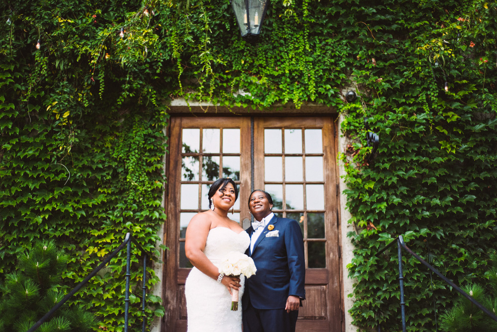 Atlanta Wedding Photographer | LeahAndMark & Co. | Summerour Studio