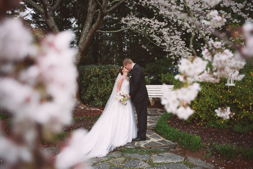 Atlanta Wedding Photographer | Little Gardens | Lawrenceville, Ga. | LeahAndMark & Co.