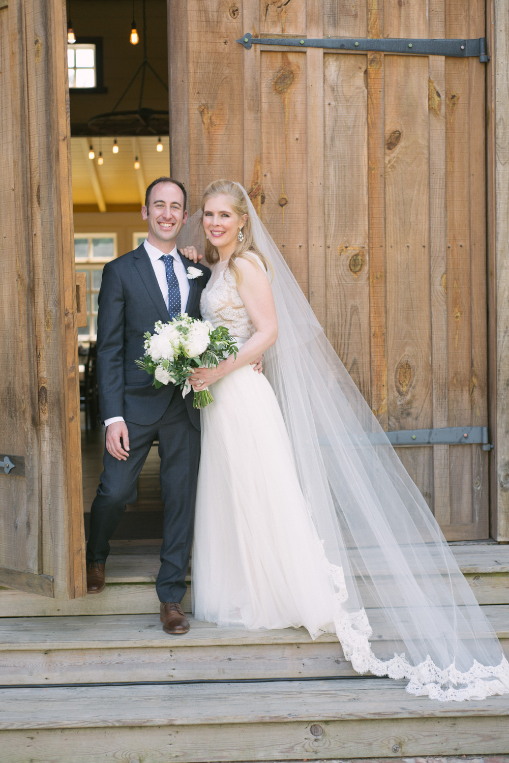 Chattanooga Wedding Photographer | LeahAndMark & Co. | Cloudland Station