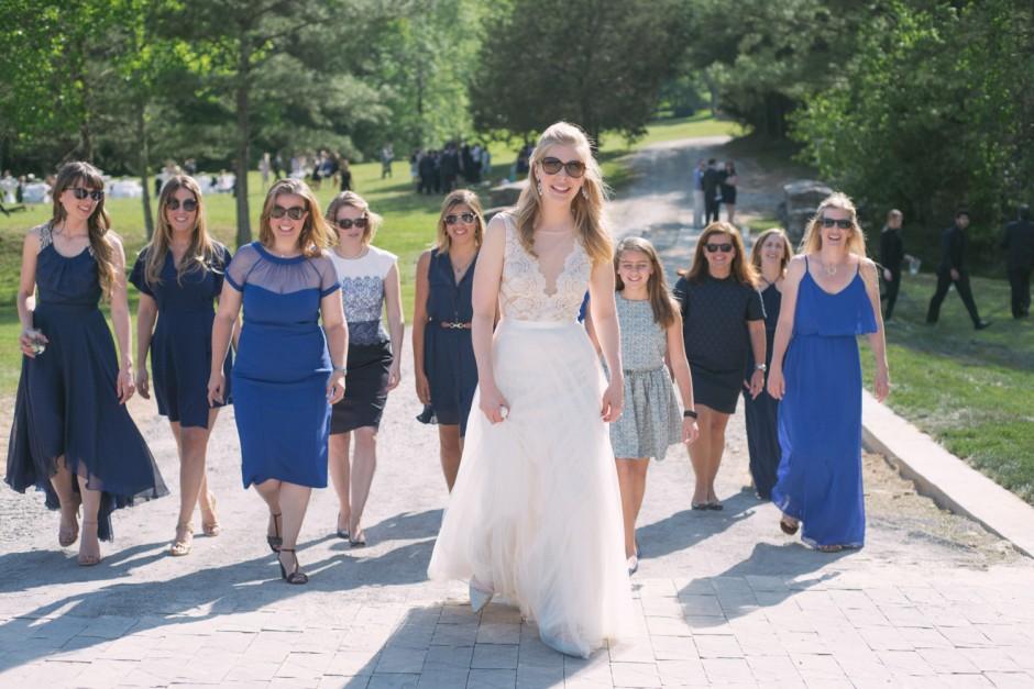 Chattanooga Wedding Photographer | LeahAndMark & Co. | Cloudland Station