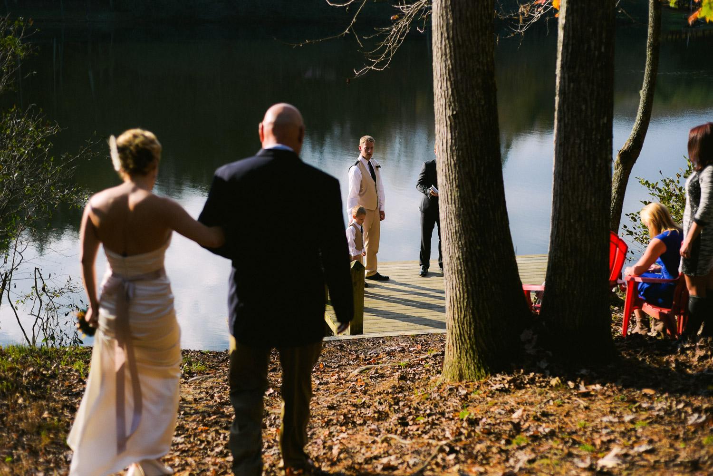 Elijay Wedding Photographer   LeahAndMark & Co.   North Georgia Mountains