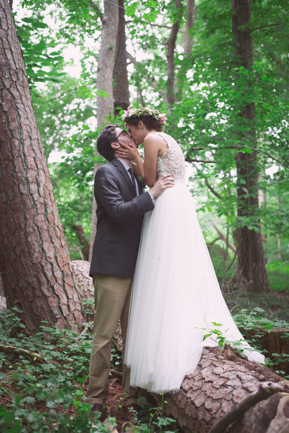 Atlanta Wedding Photographer | LeahAndMark & Co. | McDaniel Farm Park