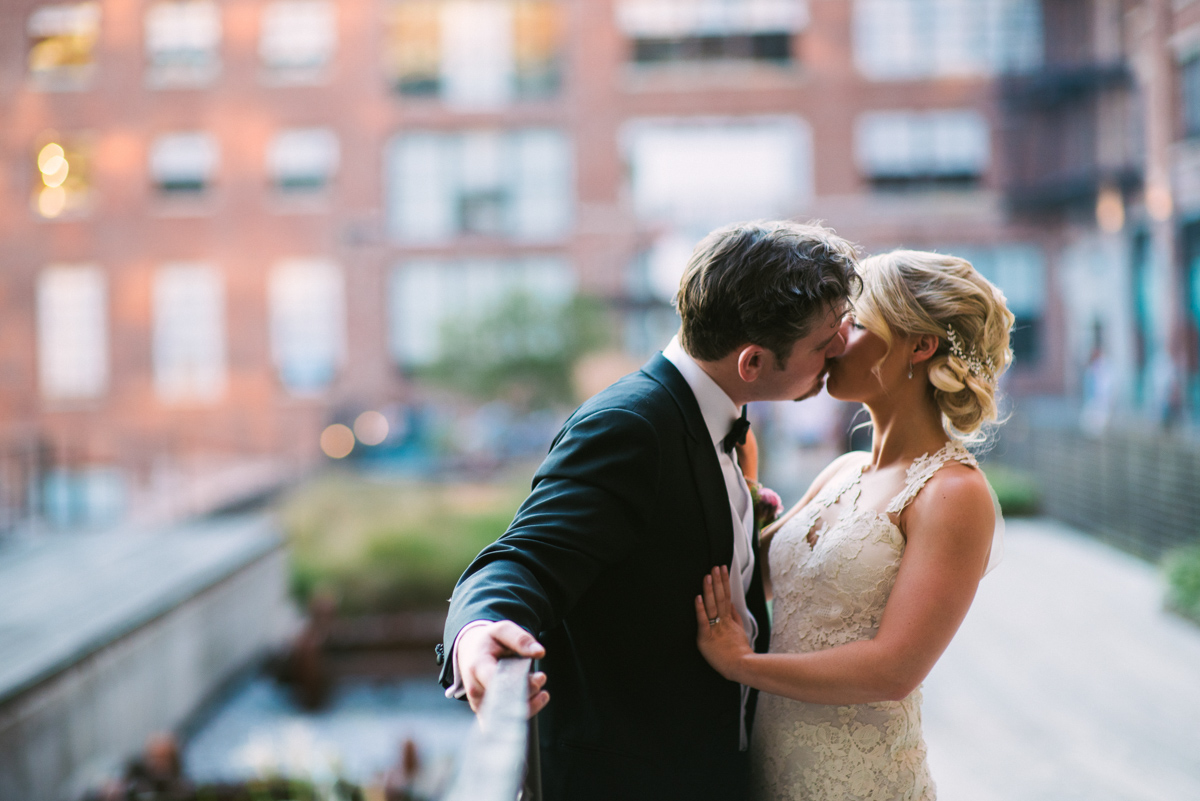 Ponce City Market, Wedding, PCM, Carter Center, Atlanta, Wedding, Photographer, Roof, Skyline, Rooftop,