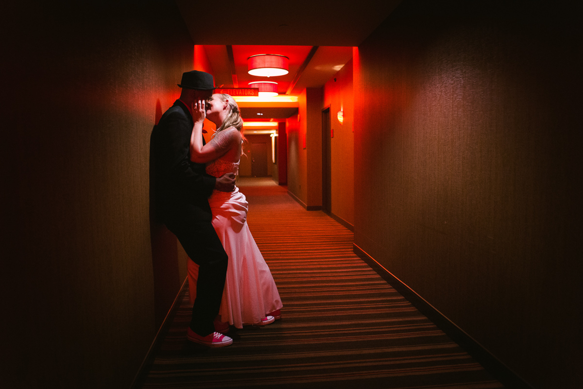 Kristen + Martin | Las Vegas Destination Wedding