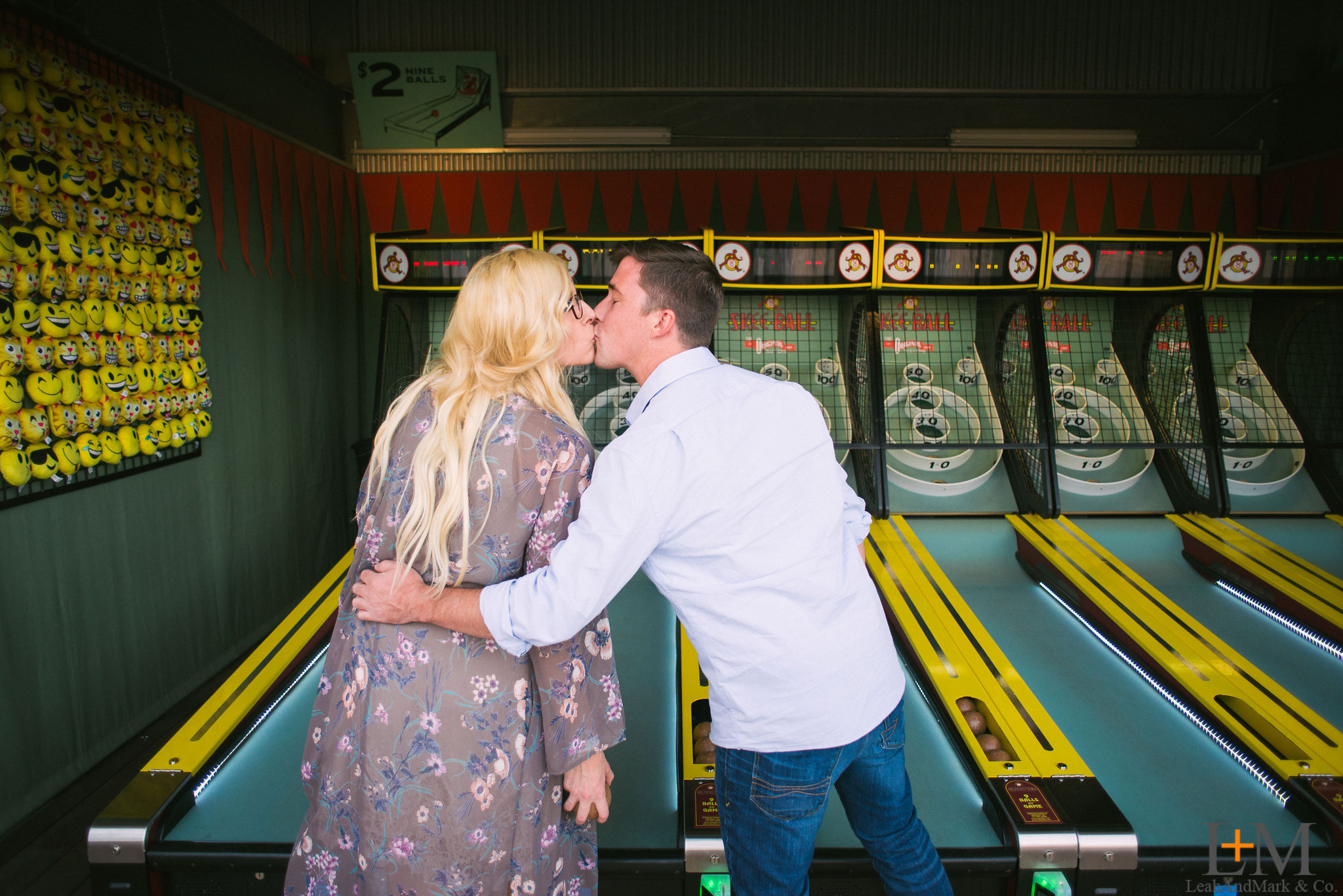 Atlanta, Wedding, Photographers, Ponce City Market, Engagement Session, Atlanta Beltline, PCM,
