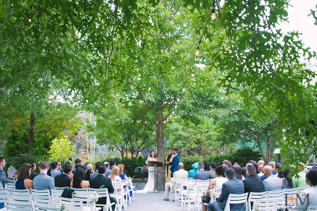 Atlanta Wedding Photographers, LeahAndMark, Trees Atlanta, Weddings, Black, Mexican, Multi racial, Multi Cultural