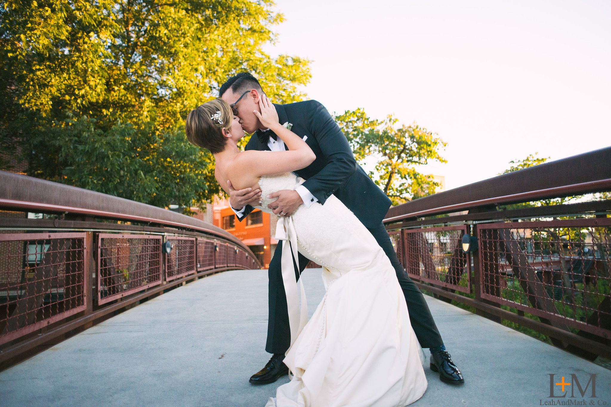 JCT Kitchen Wedding, Atlanta Wedding Venue, Photographer, LeahAndMark & Co.
