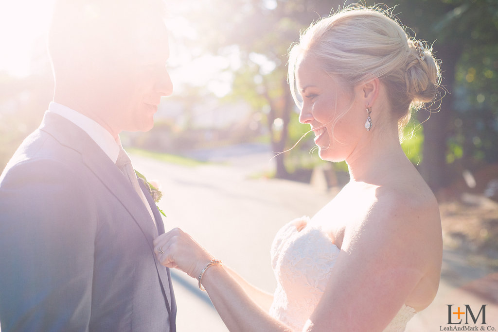 The Number One Tip to Personalizing Your Wedding