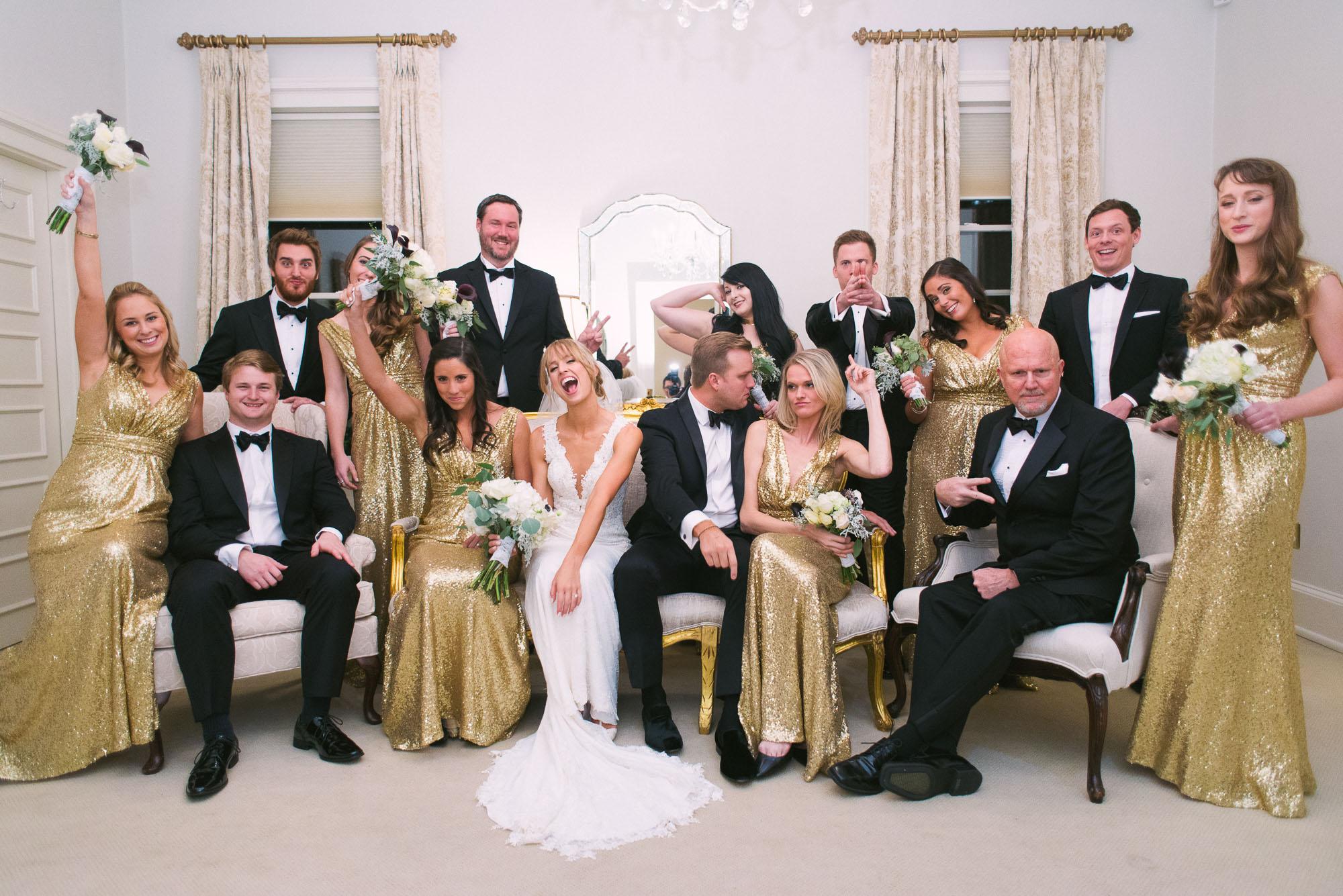 The Top 10 Best Atlanta Wedding Photographers