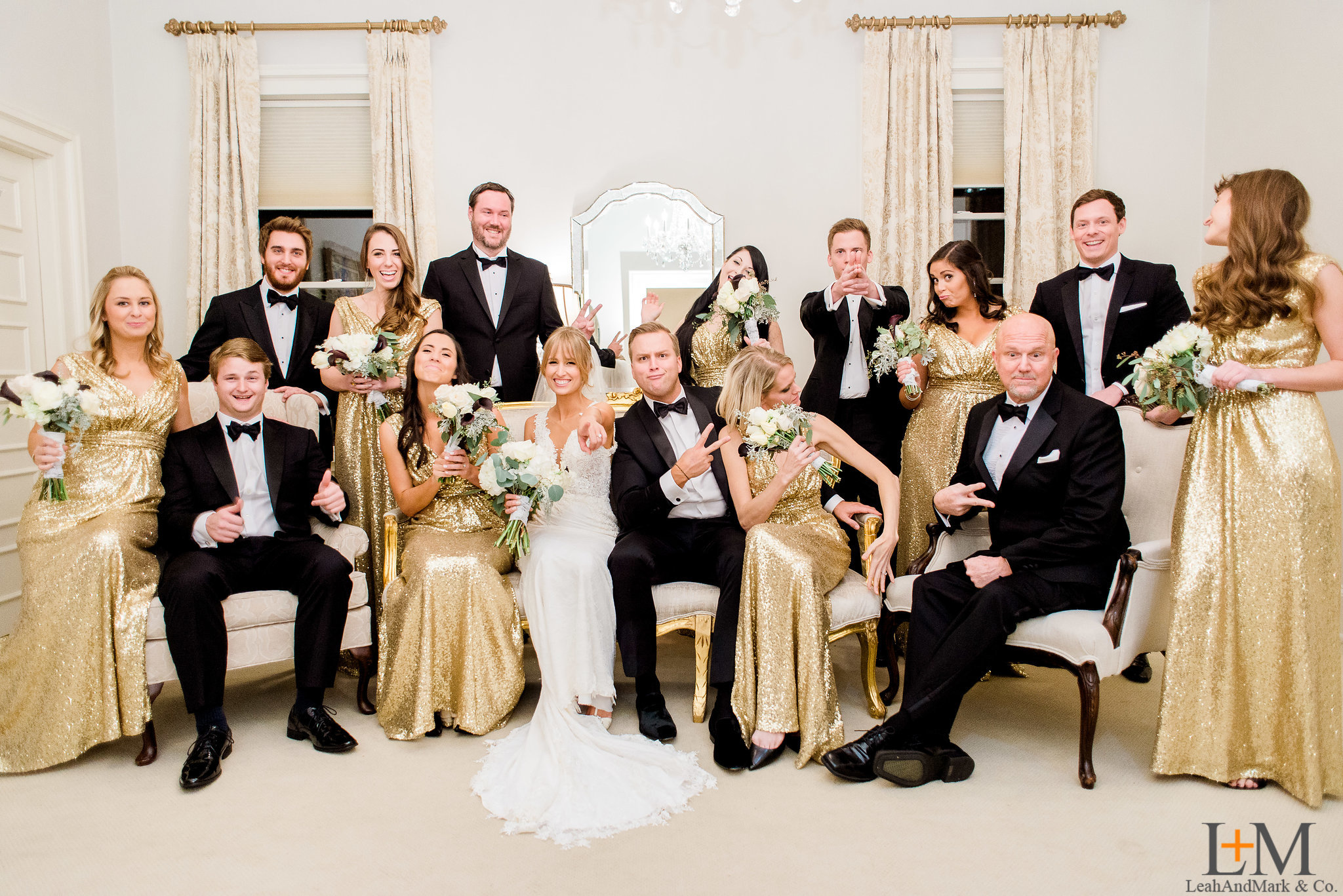 C & R | Wimbish House NYE Wedding  | Atlanta Wedding Photographer