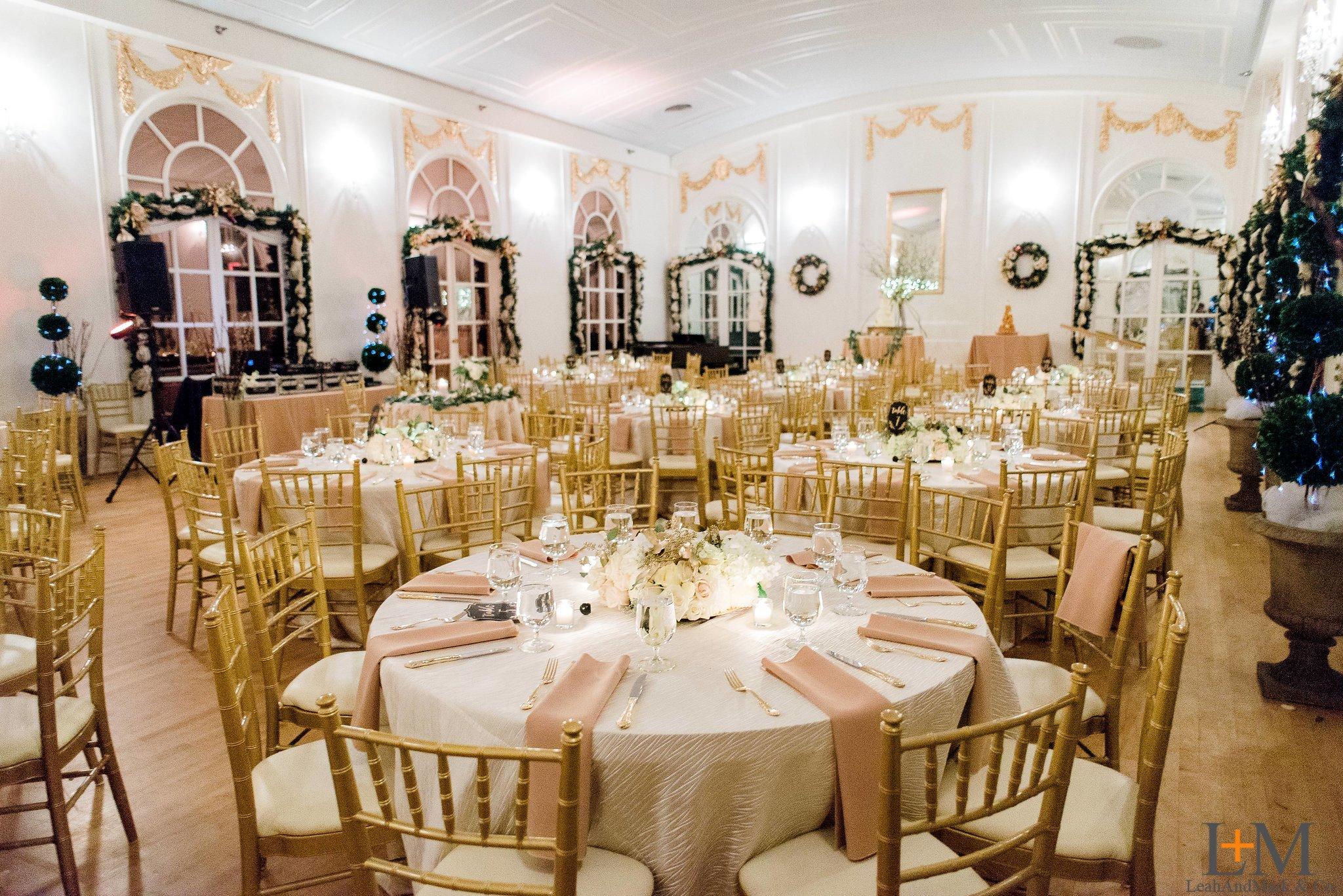 Wimbish House Wedding Photos