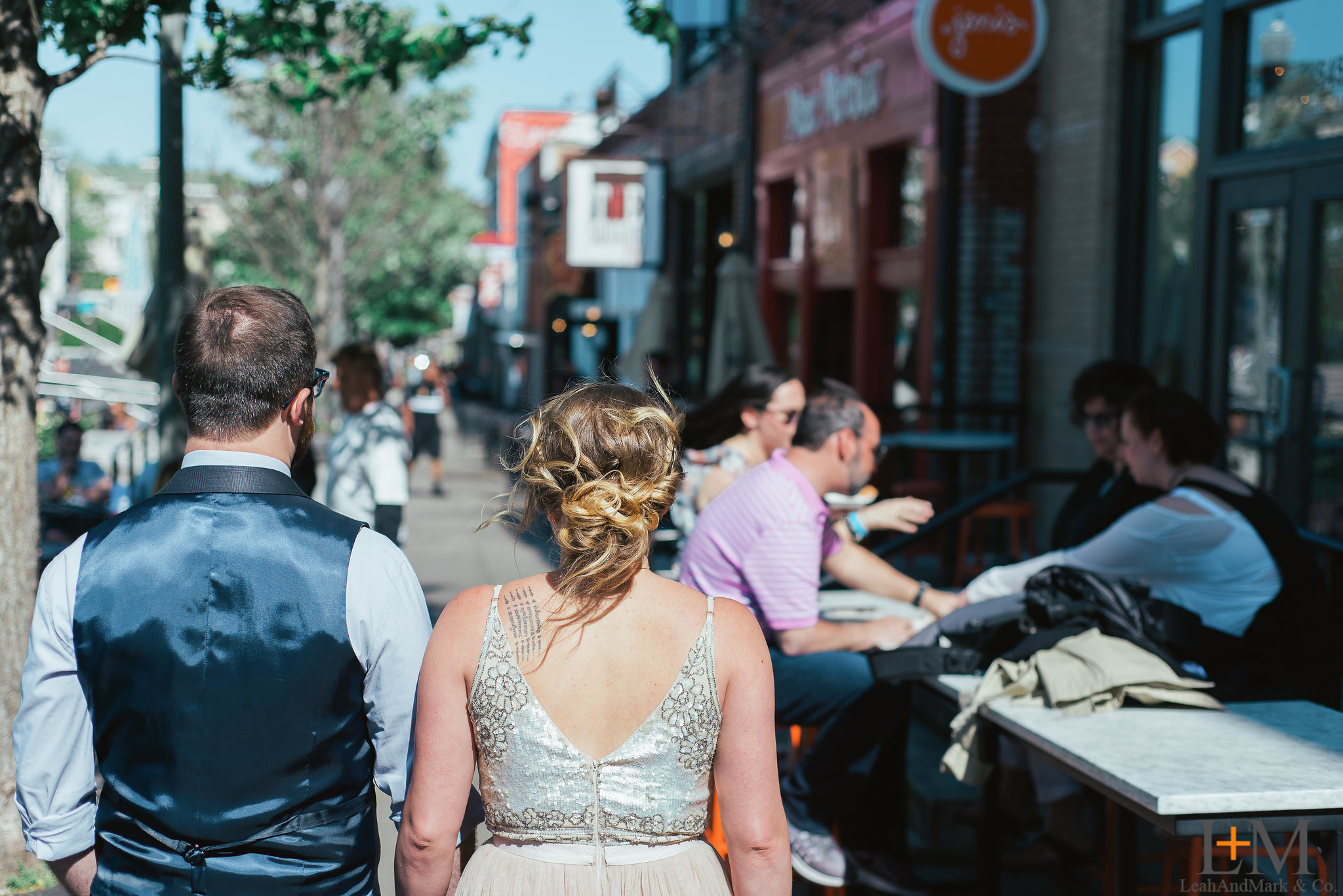 Decatur Square Wedding ideas and tips