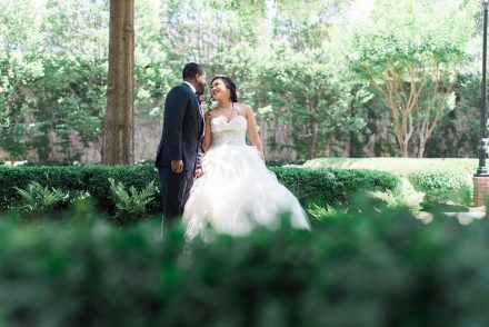 Atlanta Wedding Photographer | Biltmore Ballrooms | LeahAndMark & Co.