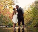 Atlanta Wedding Photographer | LeahAndMark.com | Vintage | Rustic | Modern | Portfolio
