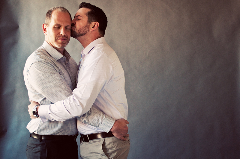Atlanta Wedding Photographers | Same-Sex Couples | LeahAndMark.com