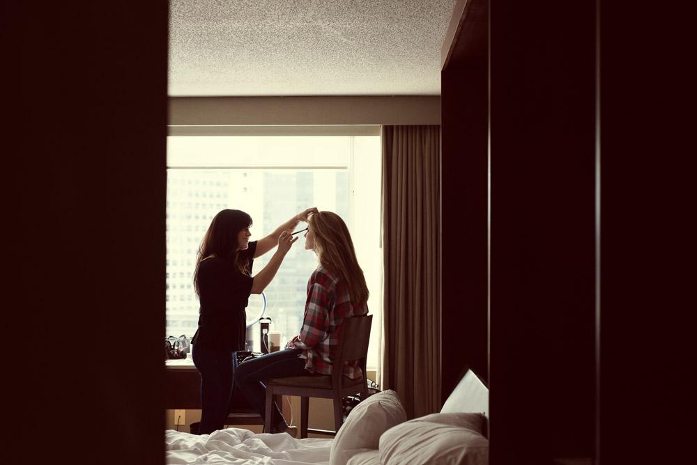Atlanta. Wedding. Photographer. LeahAndMark & Co. Tips on Choosing a Wedding Makeup Artist   How to   Pick   Select   Choose