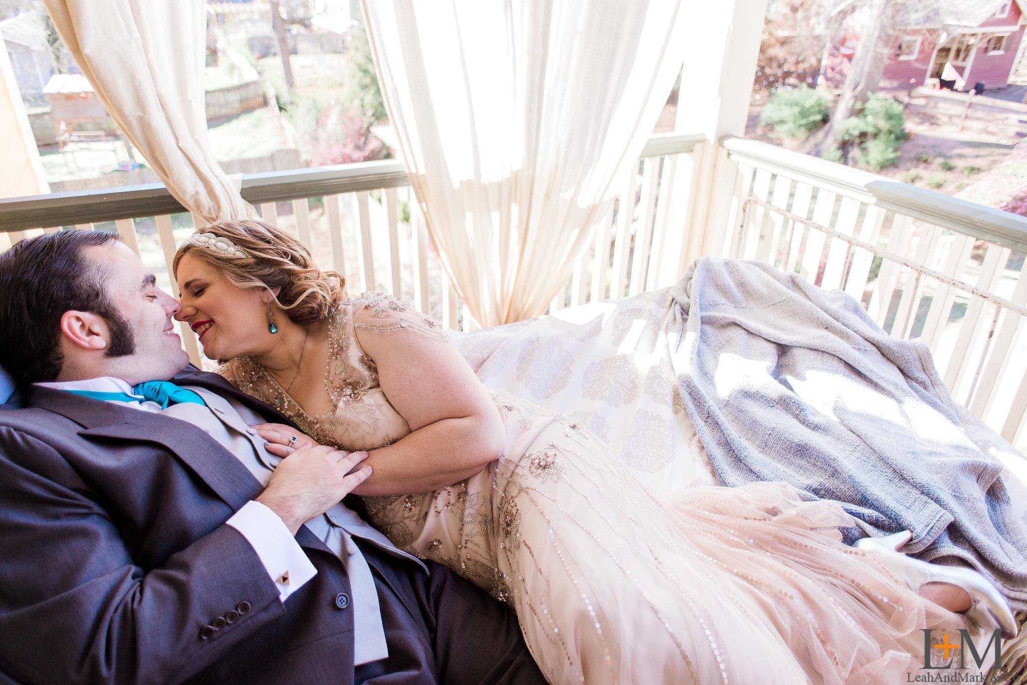 The Social Goat, Wedding Venue, Atlanta, Grant Park, Small, Affordable, Bed & Breakfast